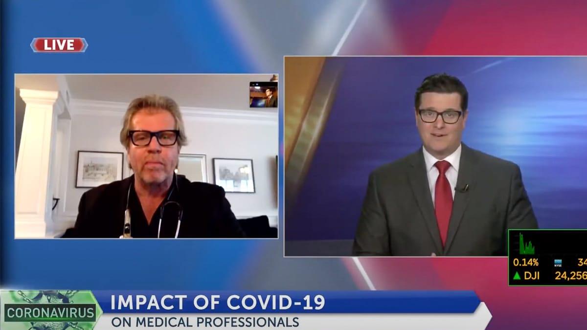 covid-19 changing future medicine dr von schwarz