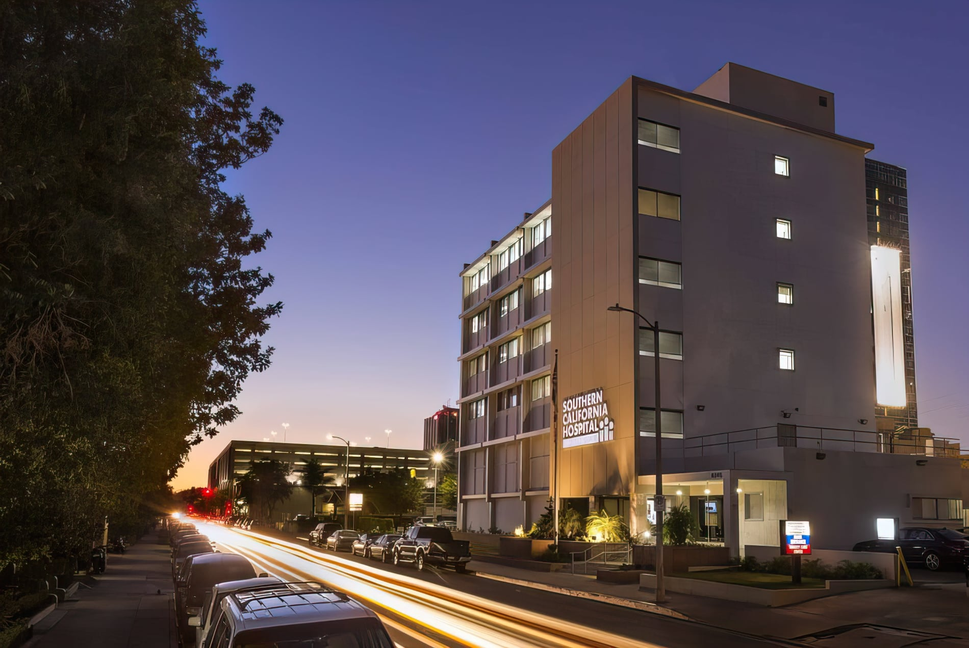 southern california hospital culver city heart institute director cardiologist